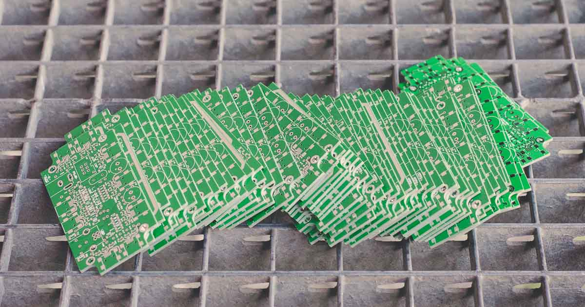 livelight circuit boards