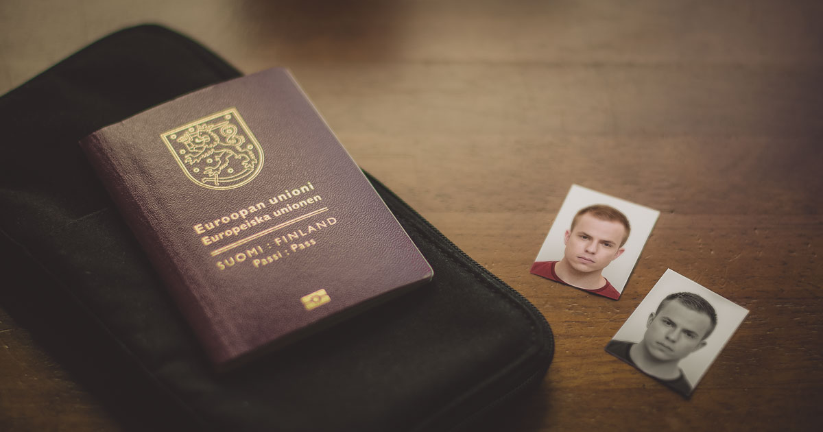European bio-passport
