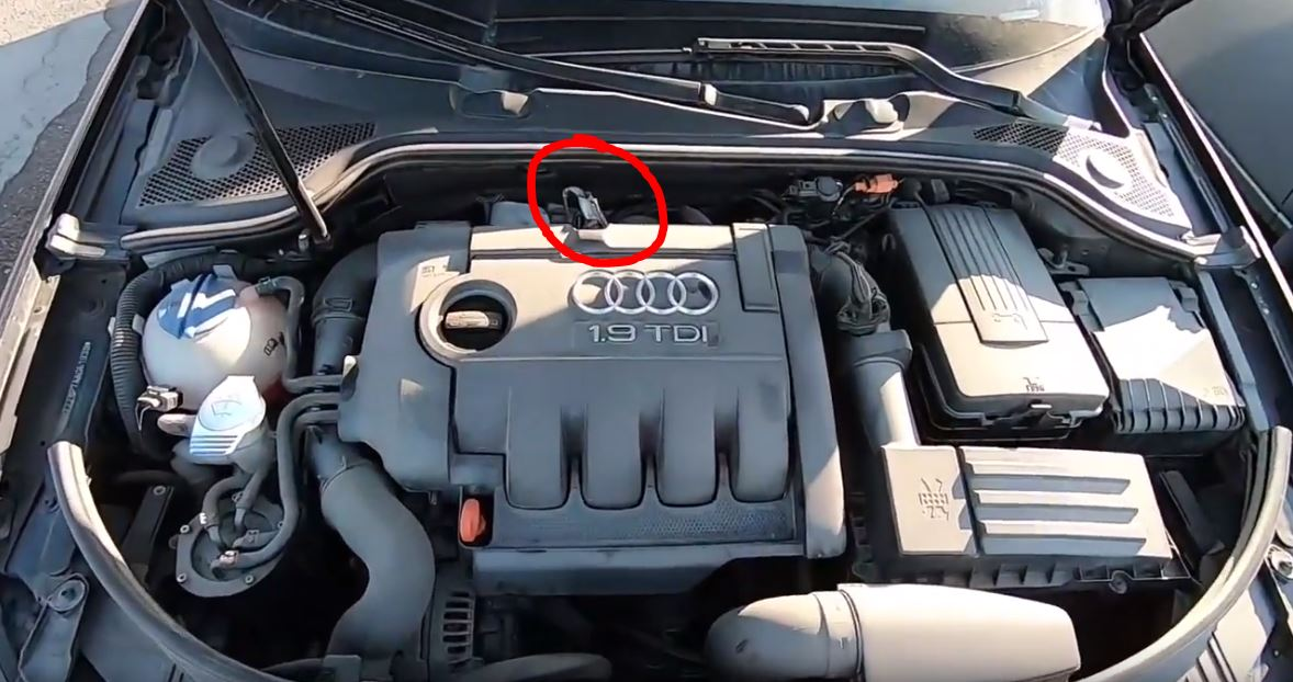 Fix the P0473 and P2453 Error Codes | DPF Pressure sensor change